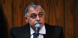 Petrobras executive Paulo Roberto Costa