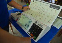 Brazil,Supreme Court Justice Dias Toffoli assures Brazilians that electronic ballot machines are 100 percent safe.