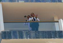 hostage in Brasilia, Brazil News