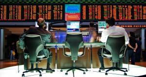 Sao Paulo, Brazil, stock market, Bovespa