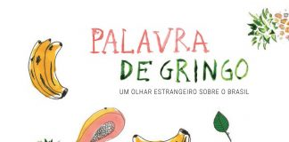 Rio de Janeiro, Brazil News, Brazil, Palavra de Gringo, Book Launch in Rio de Janeiro, Julia Michaels, Jenny Barchfield, Philipp Lichterbeck, João Moreira, Lamia Oualalou, Santiago Farrell, Veronica Goyzueta, Tom Phillips, Waldheim García Montoya, Henrik Jönsson, Hugo Gonçalves, Collection of Essays, Book Launch, Livraria da Travassa