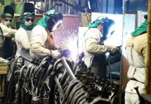 Brazil, economy, businessIndustrial production shows growth for second month in a row in April,