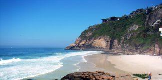 Joatinga Beach, Rio de Janeiro, Brazil, Brazil News