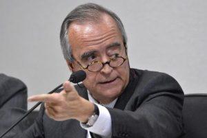 Ex-director of Petrobras, Nestor Cerveró, was arrested, photo by Wilson Dias/Agência Brasil.