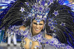 Portela is one of the most traditional schools in Rio, Rio de Janeiro, Carnival, Brazil News