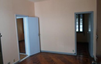 For Rent: 2BR, Gloria, R$2,250/Month Unfurnished