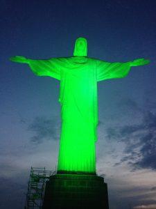 Rio de Janeiro, Brazil News, Brazil, St. Patrick's Day, Pubs in Rio de Janeiro, Holidays in Rio de Janeiro, Expats in Rio Janeiro, Foreign Holiday Celebrations in Rio de Janeiro