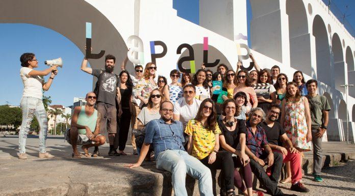 Rio de Janeiro, Brazil News, Brazil, Festival Lapalê 2016, Lapalê, Festivals in Rio de Janeiro, Praça dos Arcos, Arcos da Lapa