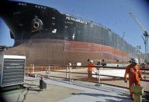 Petrobras ship, Rio de Janeiro, Brazil, Brazil News