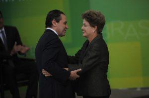 Henrique Alves confirmed as new Minister of Tourism, Rio de Janeiro, Brazil, Brazil News