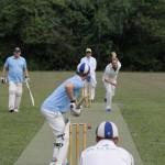 The May cricket match, CCC, Rio de Janeiro, Brazil, Brazil News
