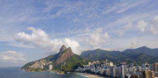 Rio de Janeiro, Brazil, Working and Living
