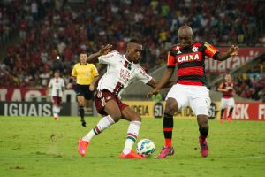 Flamengo and Fluminense faced each other at the Maracanã on Sunday, May 31st, Rio de Janeiro, Brazil News