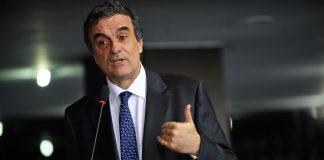 Brazil Justice Minister, José Eduardo Cardozo, Rio de Janeiro, Brazil, Brazil News
