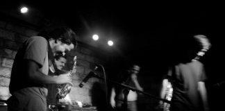 Rio de Janeiro, Brazil News, Brazil, Quintavant Qtv, Vaso, QTV009, Live Performances in Rio de Janeiro, Free Jazz in Rio de Janeiro, Noise Jazz, Audio Rebel, Alexander Zhemchuzhnikov, Cadu Tenorio, Felipe Zenícola, Paulo Dantas, Botafogo,