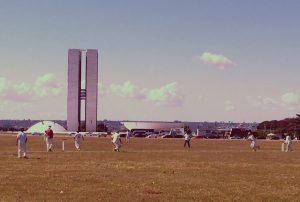 Carioca Cricket Club playing in Brasília, Rio de Janeiro, Brazil, Brazil News