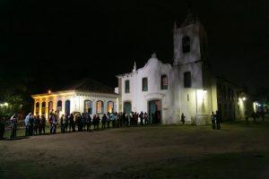 FLIP Festiva, Rio de Janeiro, Brazil, Brazil News