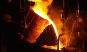 Brazil Crude Steel Production, Rio de Janeiro, Brazil, Brazil News