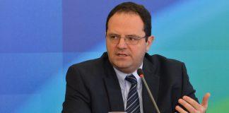 Brazil Planning Minister Nelson Barbosa, Rio de Janeiro, Brazil, Brazil News
