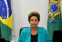 President Dilma Rousseff vetoes increase of welfare program, Bolsa Familia,