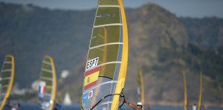 Rio 2016 Olympic sailing test event in Rio de Janeiro, Brazil, Brazil News