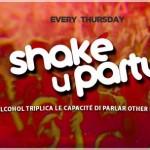 Shake U