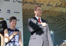 """U.S. Consul General of Rio de Janeiro, James """"Jimmy"""" Story, Rio de Janeiro, Brazil, Brazil News"""