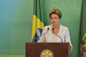 President Dilma Rousseff announces measures to reduce spending, Rio de Janeiro, Brazil, Brazil News