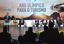 Brazil Tourism Minister, Henrique Eduardo Alves, Rio de Janeiro, Brazil, Brazil News, Olympics, Rio 2016