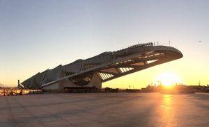 Brazil, Brazil News, Rio de Janeiro, Rio, Porto Marvilha, Museu do Amanha, Museum of Tomorrow, Praca Maua, New Museum, Santiago Calatrava