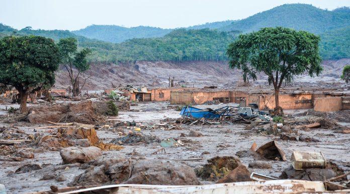 Brazil dam burst disaster, Minas Gerais, Brazil, Brazil News
