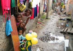 Sewage systems are almost non-existent in the Northeastern part of Brazil, Brazil, Brazil News