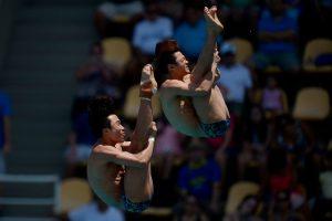 Rio, Rio de Janeiro, Brazil, Brazil News, Olympic Games, Rio 2016, 2016 Rio Olympic Games, Diving, FINA Diving World Cup