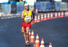 Brazil, Brazil News, Rio, Rio de Janeiro, Rio 2016, Olympic Games, Walking Race, Pontal, Barra da Tijuca, South American Championships,
