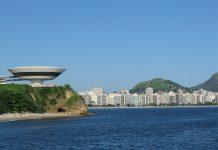 Brazil, Brazil News, Rio, Rio de Janeiro, Niteroi, Cities, Travel, Museum of Contemporary Art,