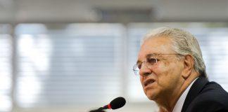 The National Sanitation Secretary of the Ministry of Cities, Paulo Ferreira, Rio de Janeiro, Brazil, Brazil news