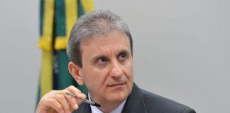 Brazil, Prosecutors, Brasilia