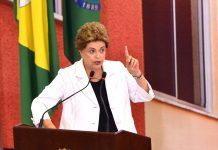 Brazil President Dilma Rousseff, Rio de Janeiro, Brazil, Brazil News