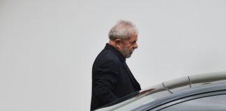 Former President Luiz Inacio Lula da Silva, Rio de Janeiro, Brazil, Brazil News
