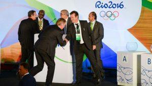 Rio 2016 Olympic Football, Rio de Janeiro, Brazil, Brazil News