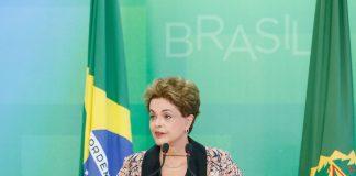 Brazil's President Dilma Rousseff, impeachment, Rio de Janeiro, Brazil, Brazil News