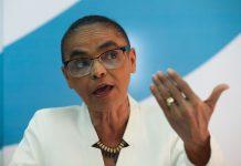 Marina Silva calls for open elections if Rousseff impeached, Rio de Janeiro, Brazil, Brazil News