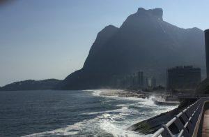 Brazil, Brazil News, Rio, Rio de Janeiro, Ciclovia Tim Maia, Sao Conrado, Barra da Tijuca, Joa, Gavea Beach and Fun Club