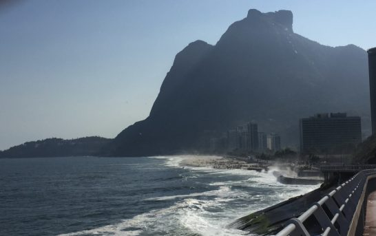 Rio Bike Path from São Conrado to Barra to be Complete by July