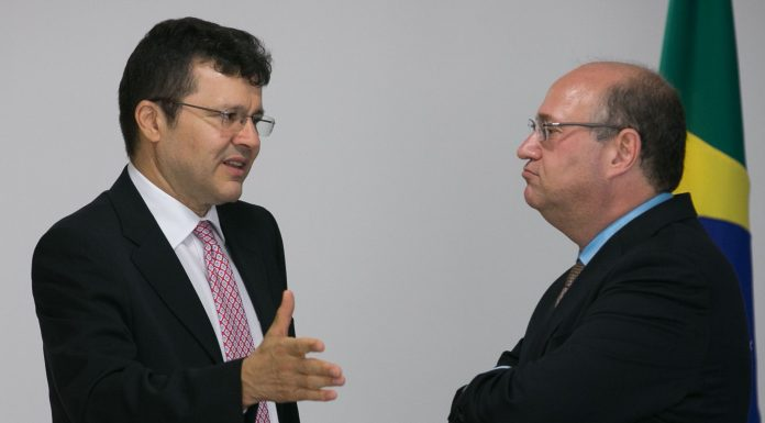New president of the Central Bank of Brazil, Ilan Goldfajn, Rio de Janeiro, Brazil, Brazil News