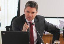 Brazil, Brazil News, BrasiliaMinister Fabiano Silveira, stepped down on Monday amidst corruption scandal,