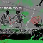 Rio de Janeiro, Brazil News, Brazil, Chico Dub, Hy Brazil, Brazilian Music, Electronic Music in Brazil, Experimental Music in Brazil,