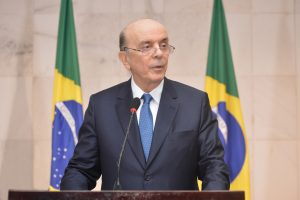 Brazil, Brasilia, Foreign Relations Ministry, Jose Serra foreign relations minister