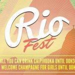 rio fest