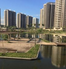 Largest Olympic Village Ever Set to Open in Barra da Tijuca